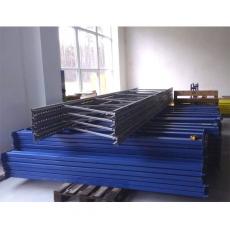 Паллетные стеллажи Б/У 2500х2700х1100 мм