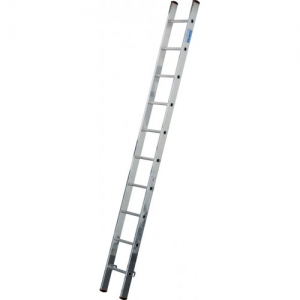 Стремянка KRAUSE Tribilo 3х10 ступеней